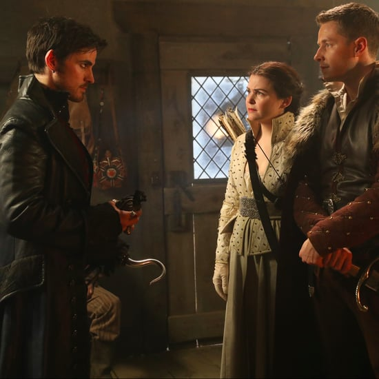 Has Once Upon a Time Been Renewed For Season 7?