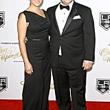 Who Is Josh Gad's Wife, Ida Darvish?