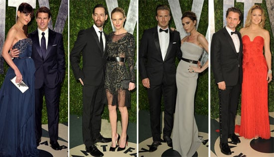 4c3cea6e Vanity Fair Oscars Party Red Carpet Pictures 2012 | POPSUGAR Celebrity
