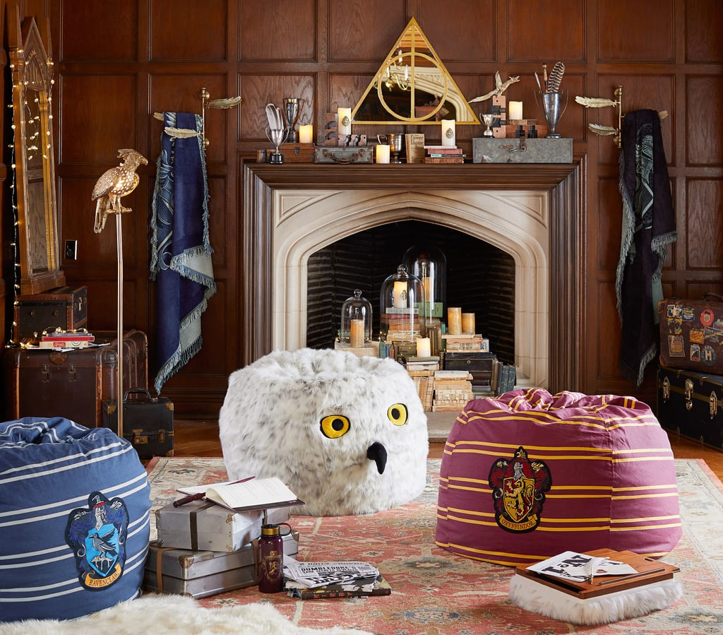 Harry Potter Pottery Barn Collection Fall 2018 Popsugar