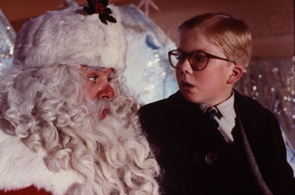 A Christmas Story | Kids Holiday Movie TV Schedule | POPSUGAR Moms ...