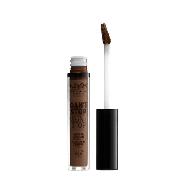 NYX Professional Makeup Can't Stop Concealer