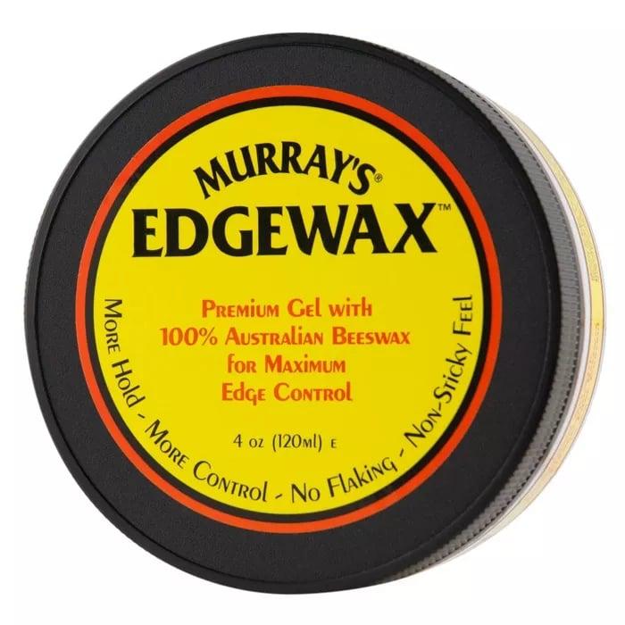 Murray's Premium Edgewax Gel