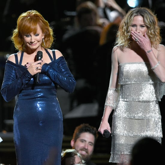 Dolly Parton Tribute Performance at the CMA Awards 2016