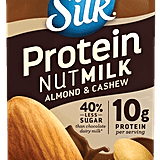 Silk Chocolate Protein Nutmilk