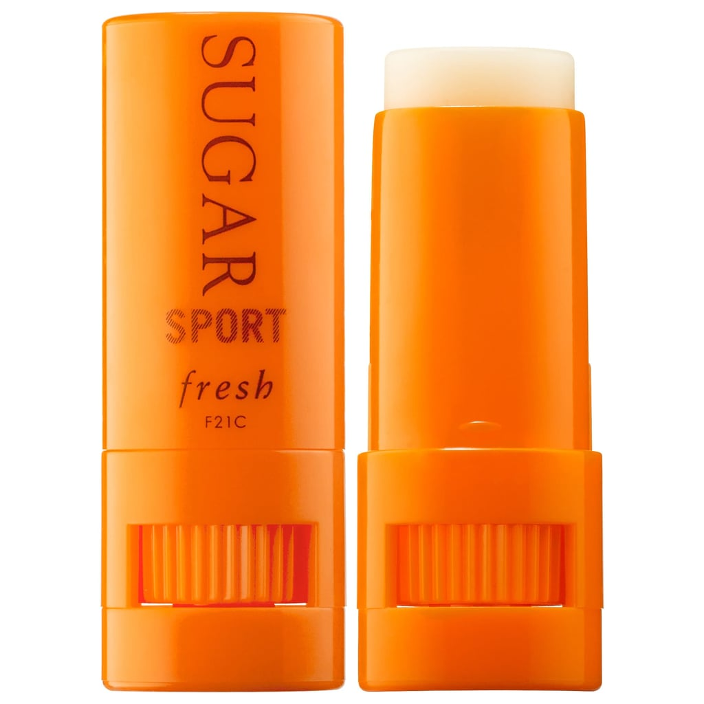 Here's Why It's Important to Use an SPF Lip Balm