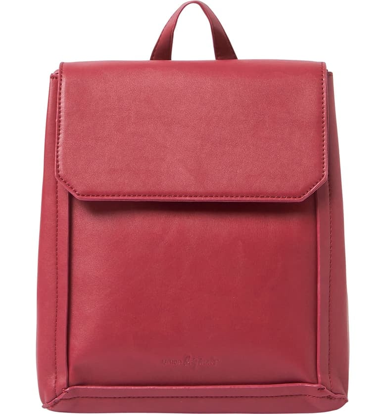 Urban Originals Modernism Vegan Leather Backpack