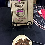Lawless Jerky BBQ Spare Rib Pork Jerky