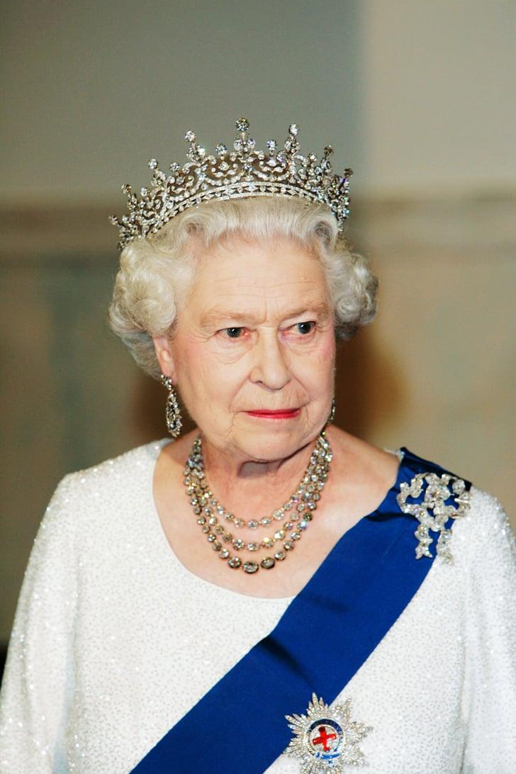 the queen - photo #24