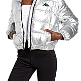 Kappa La Boltan Metallic Puffer Jacket
