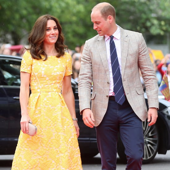 Kate Middleton and Prince William's Third Baby Details