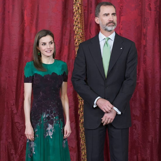Queen Letizia Best Dresses