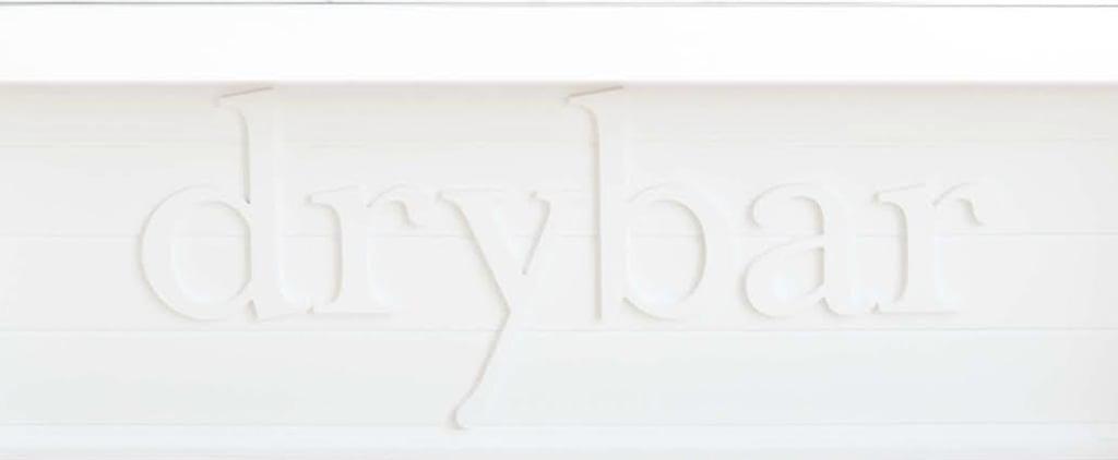 Drybar Barkbar Free Blowouts For Dogs