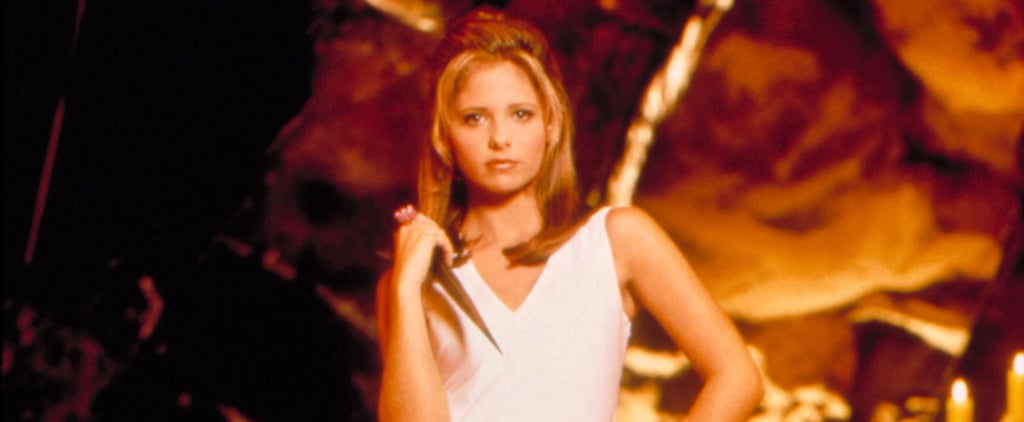 Buffy the Vampire Slayer GIFs