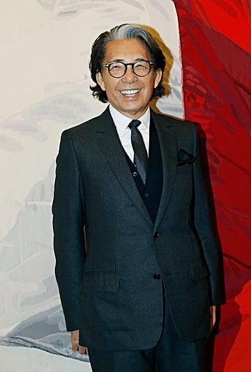 Fashion Designer Kenzo Takada Dies at 81