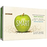 Detour Smart Gluten-Free Oatmeal Bar in Apple Cinnamon