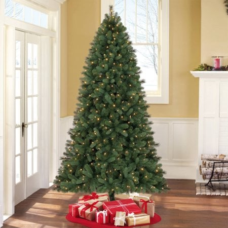 prelit christmas tree - Black Friday Deals On Christmas Trees