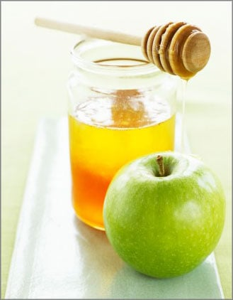 Add Honey and Lemon to Keep Fruit Fresh