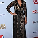 Roselyn Sanchez attended the 2012 ALMA Awards.