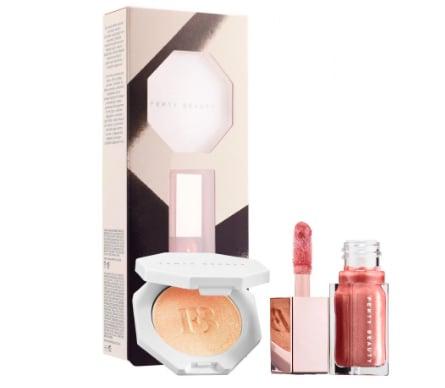 Fenty Beauty - Bomb Baby Mini Lip and Face Set