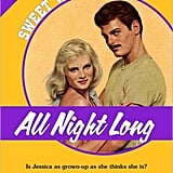 All Night Long ($3) for Nook, Kindle, and iOS.