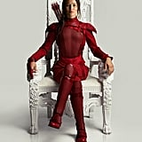 Katniss May Have a New Battle Outfit
