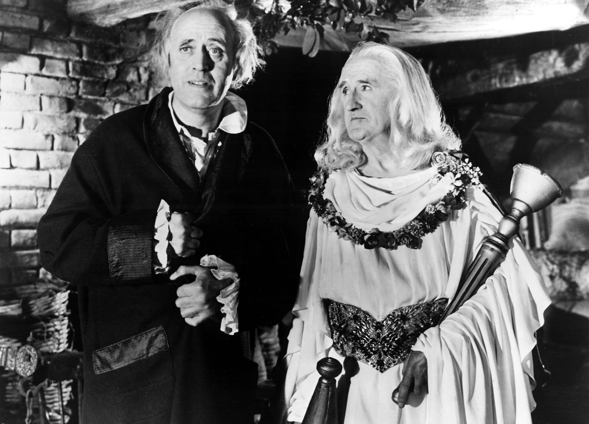 A Christmas Carol 1951.A Christmas Carol 1951 Just In Time For The Holidays
