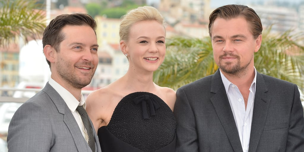 The Great Gatsby Photo Call at Cannes Film Festival 2013