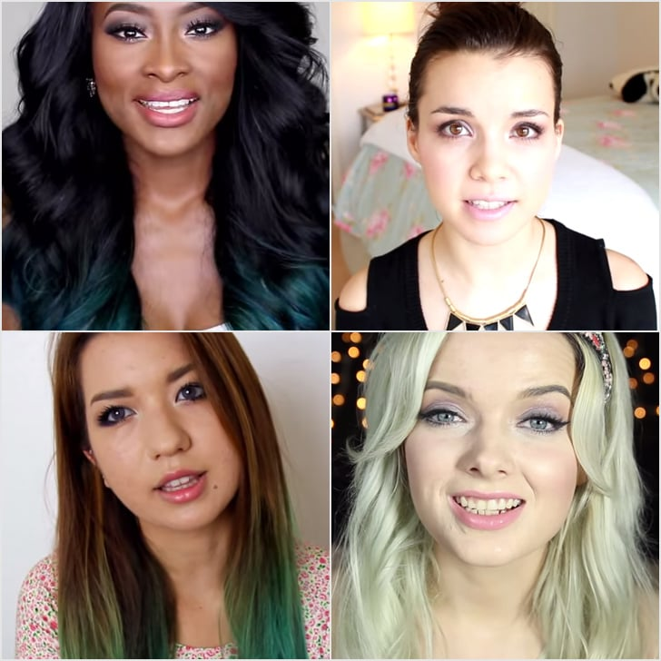 10 YouTube Tutorials That Will School You on Covering Acne