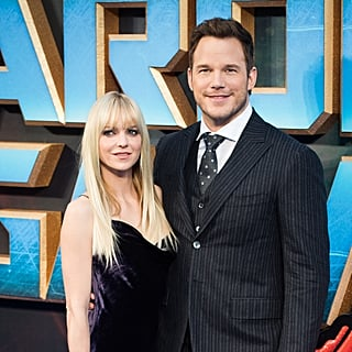 Anna Faris Responds to Chris Pratt's Engagement