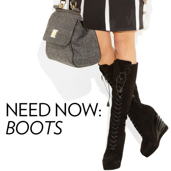 Fall 2011 Shopping: Best Boots