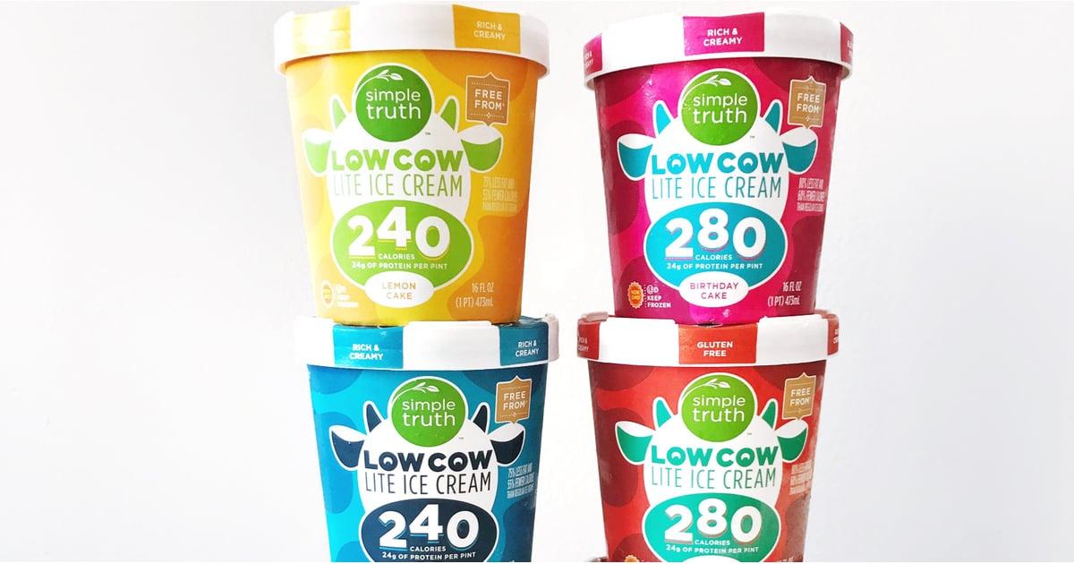 Simple Truth Low Cow Calorie Ice Cream