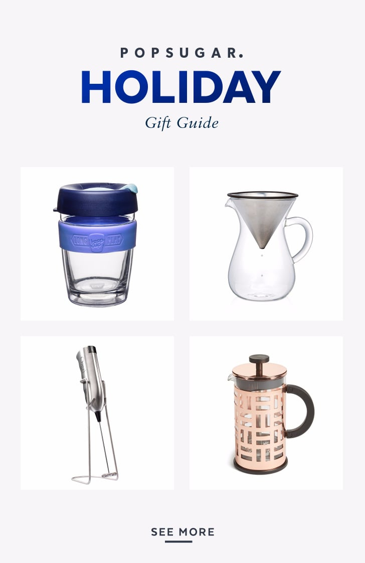 Gifts For Coffee-Lovers Under $60