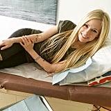 Avril Lavigne Posts About Lyme Disease November 2015