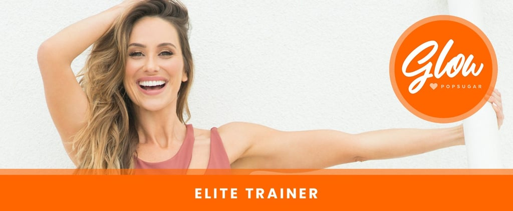 Christine Bullock Workout Plans