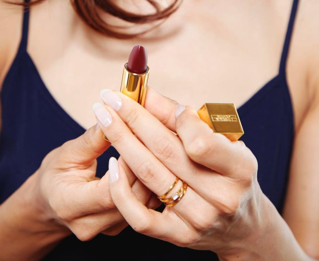 Lipstick Stains