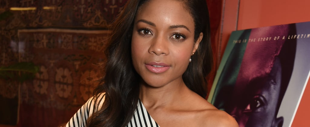 Daniel Craig Still Gets Naomie Harris's Vote For James Bond