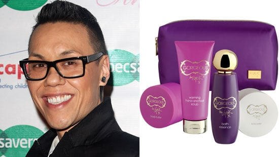 Gok Wan for Boots