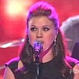 """American Idol, 2007: """"Never Again"""""""