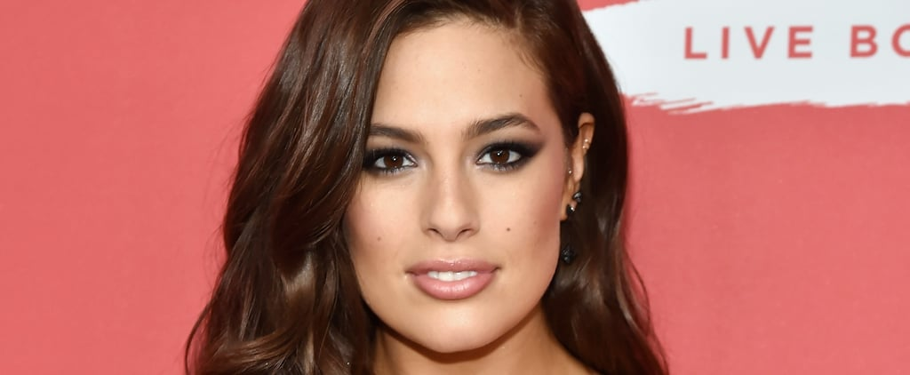 Ashley Graham Revlon Campaign Interview