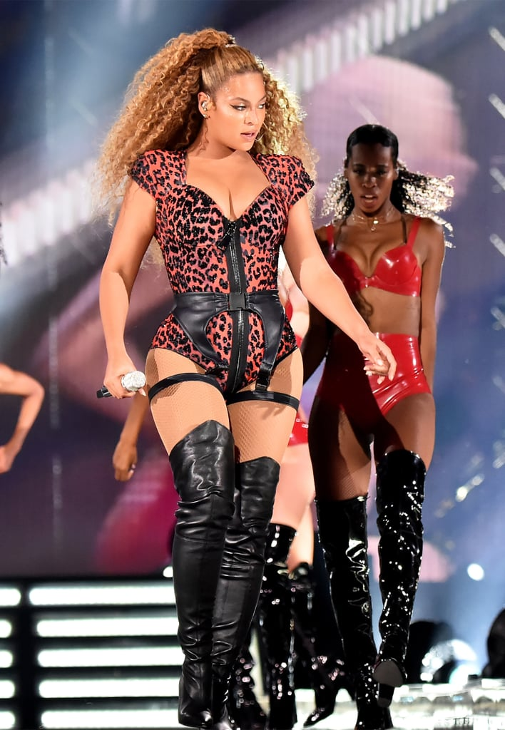 Over 100 Stunning Beyoncé Moments, Just Because