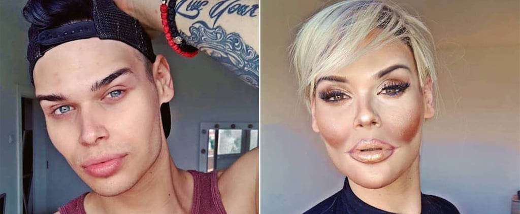 This Makeup Artist's Kris Jenner Transformation Is So Incredible, Even Kim Kardashian Noticed