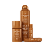 Dollar Shave Club Suncare Set