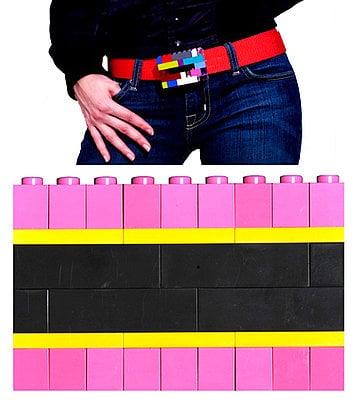 The $75 Lego Belt