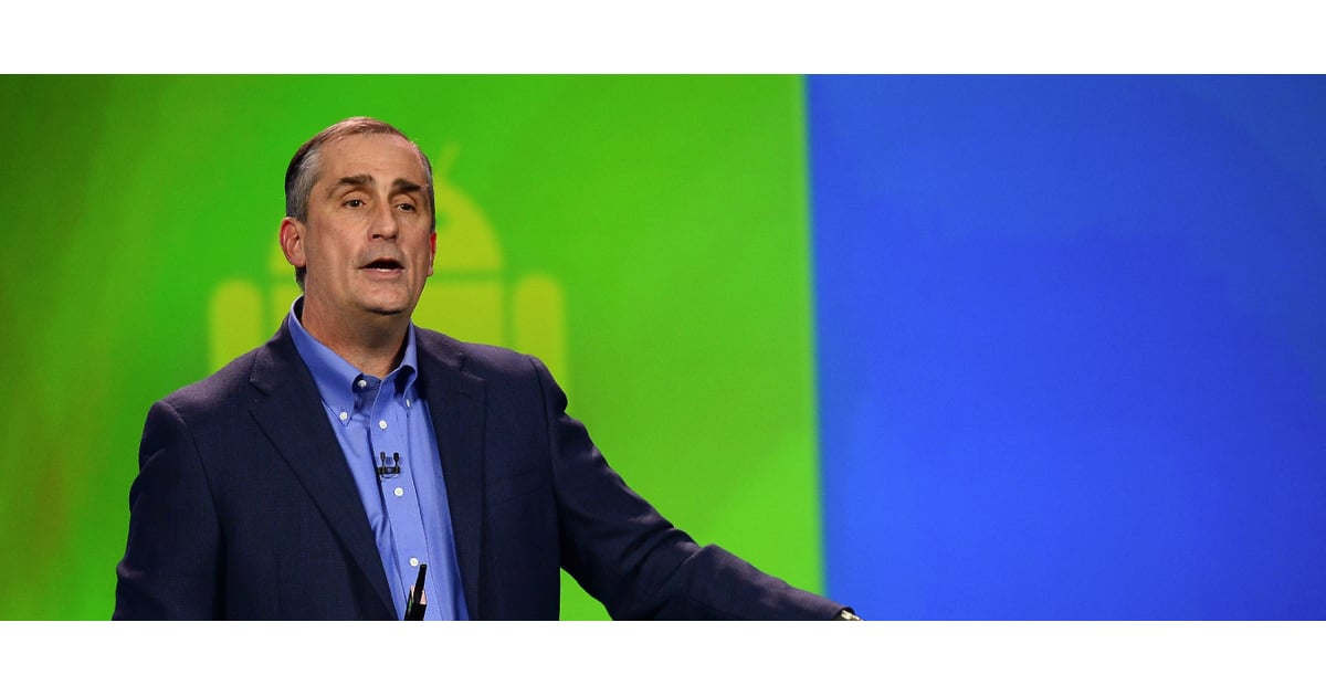 intel ceo on what makes a great leader popsugar smart living