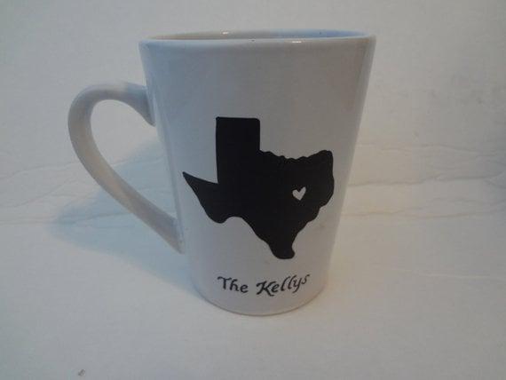 State Mug