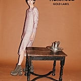 Vivienne Westwood Gold Label Fall 2012 Ad Campaign