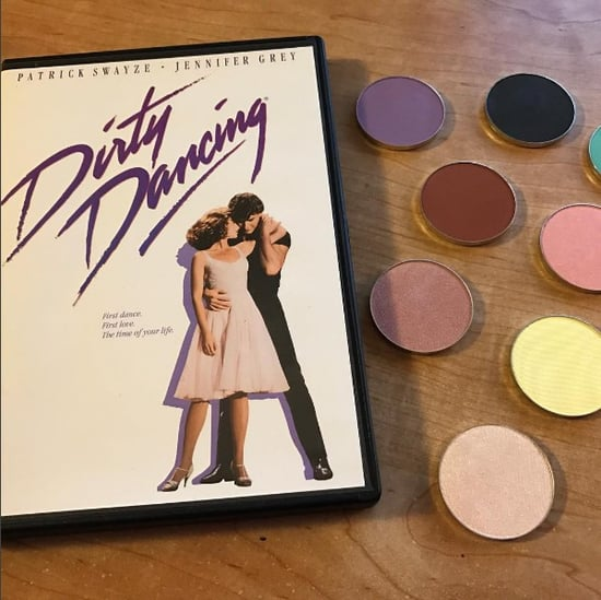 Dirty Dancing Eye Shadow Palette | Sola Look