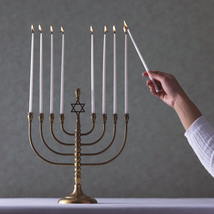 10 Traditional & Delicious Hanukkah Foods