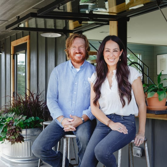 Watch the First Clip From the New Season of Fixer Upper!